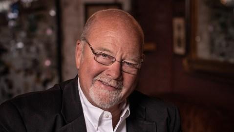 Jim Beam legend Fred Booker Noe launches Legent bourbon