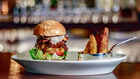 luxury hamburger tokyo