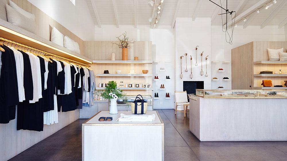 Jenni Kayne shop Montecito California