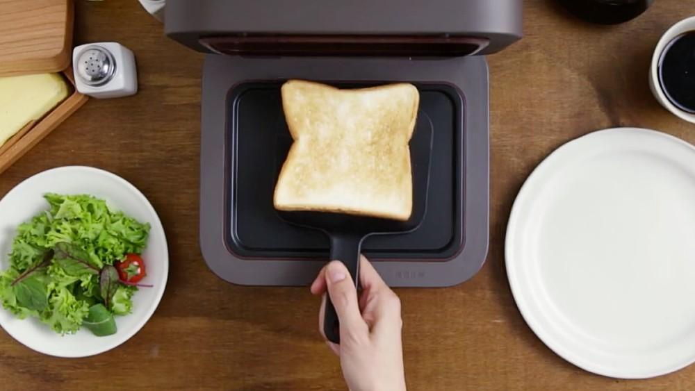 Mitsubishi TO-ST1-T bread oven