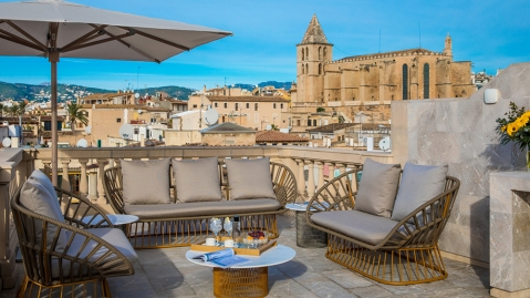 Palma is the perfect destination for your summer vacation with new places like Palacio Can Marques to explore