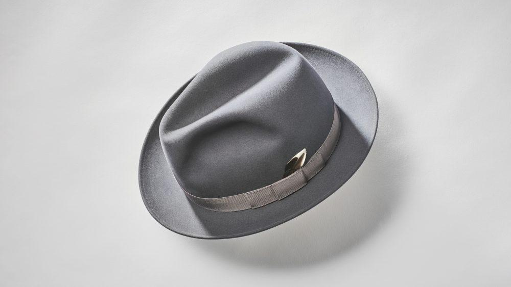 Robb Report's Best Hat 2019, Optimo's Hyde Park model