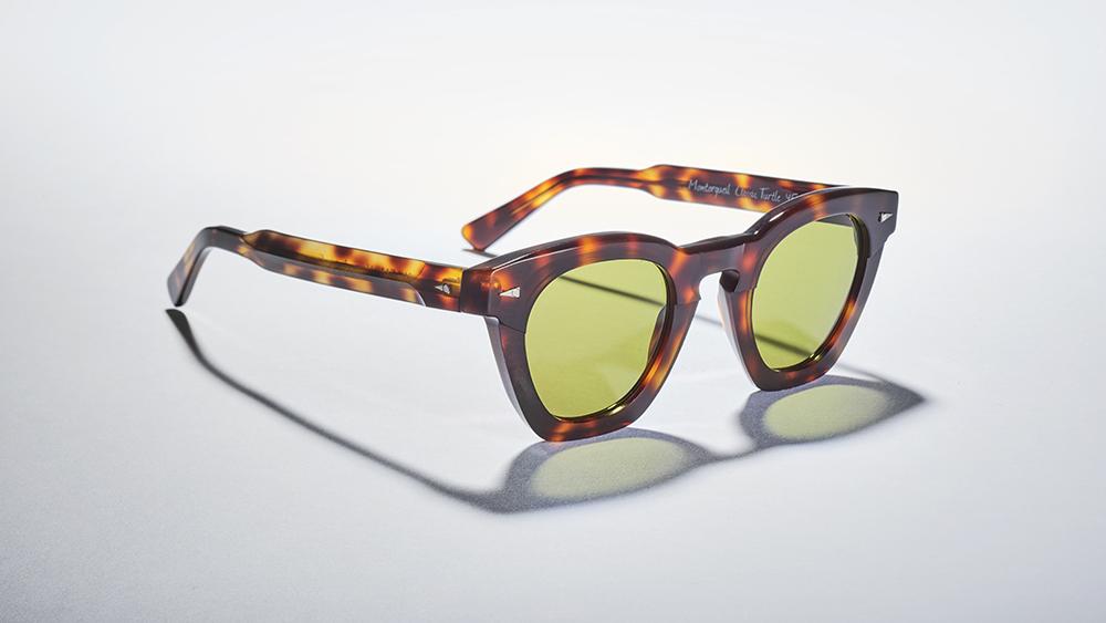 Robb Report's Best Sunglasses 2019, Ahlem