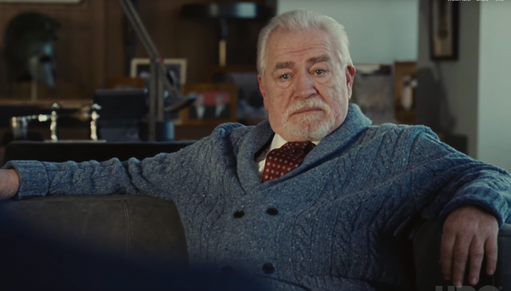 Succession Series 2 Promises More Father-Son Drama