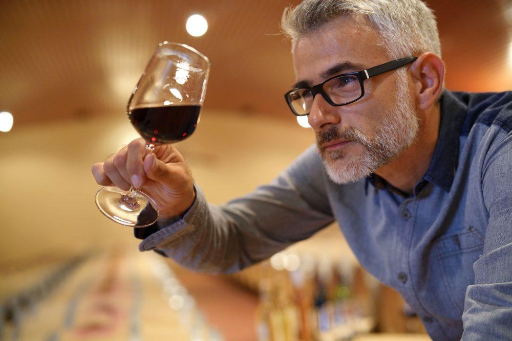 It's time to stop scoring wines and start picking what we enjoy.