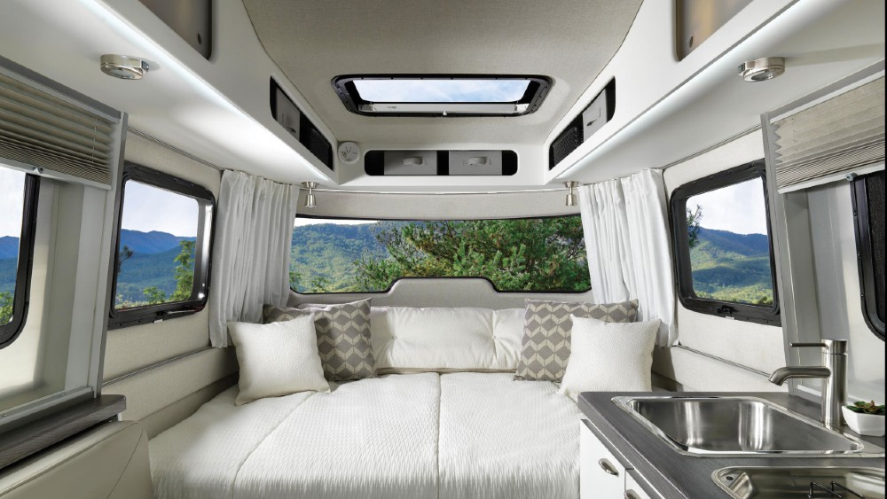 The Nest by Airstream