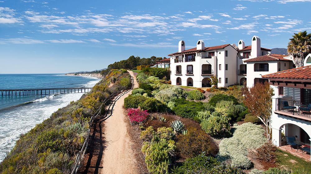 The Ritz-Carlton Bacara Santa Barbara in Goleta, California