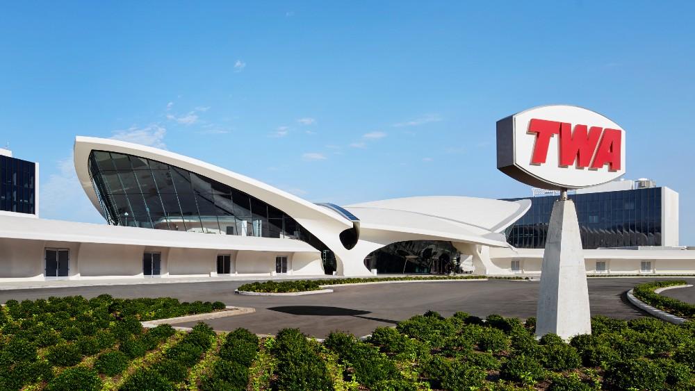 The TWA Hotel