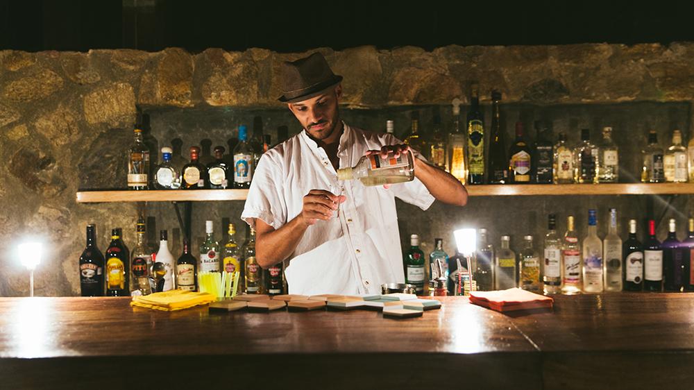 Bar Verana Mexico Cinco de Mayo