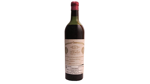 1947 Château Cheval Blanc
