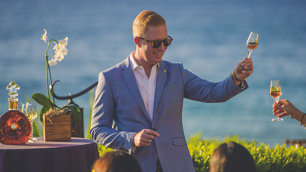 Robb Report's Best New Wine Festival 2019, Maui Wine and Food Classic