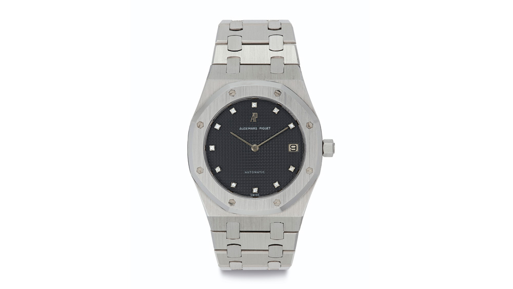 Audemars Piguet Royal Oak Ref. 5402 Lot 47