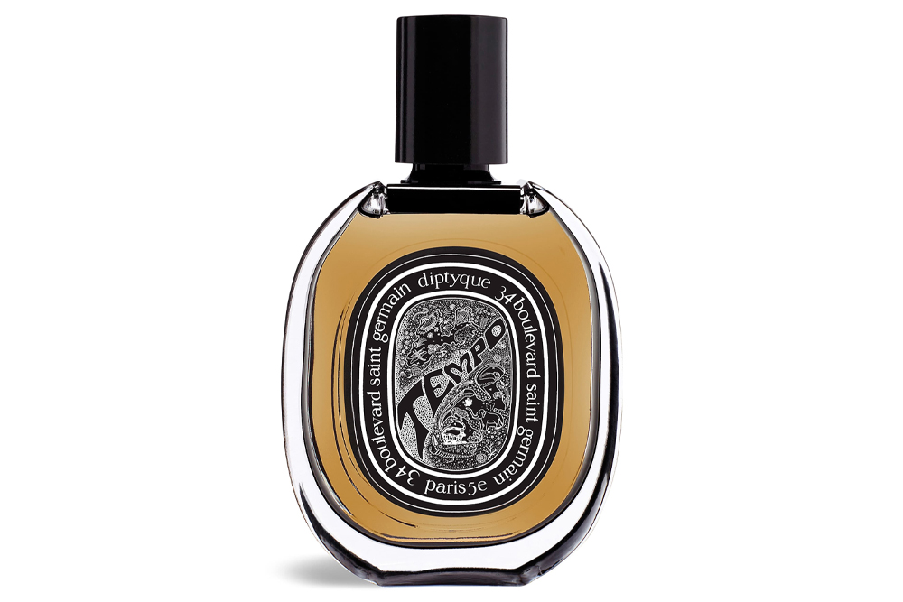 Diptyque Tempo is a great Father's Day gift idea