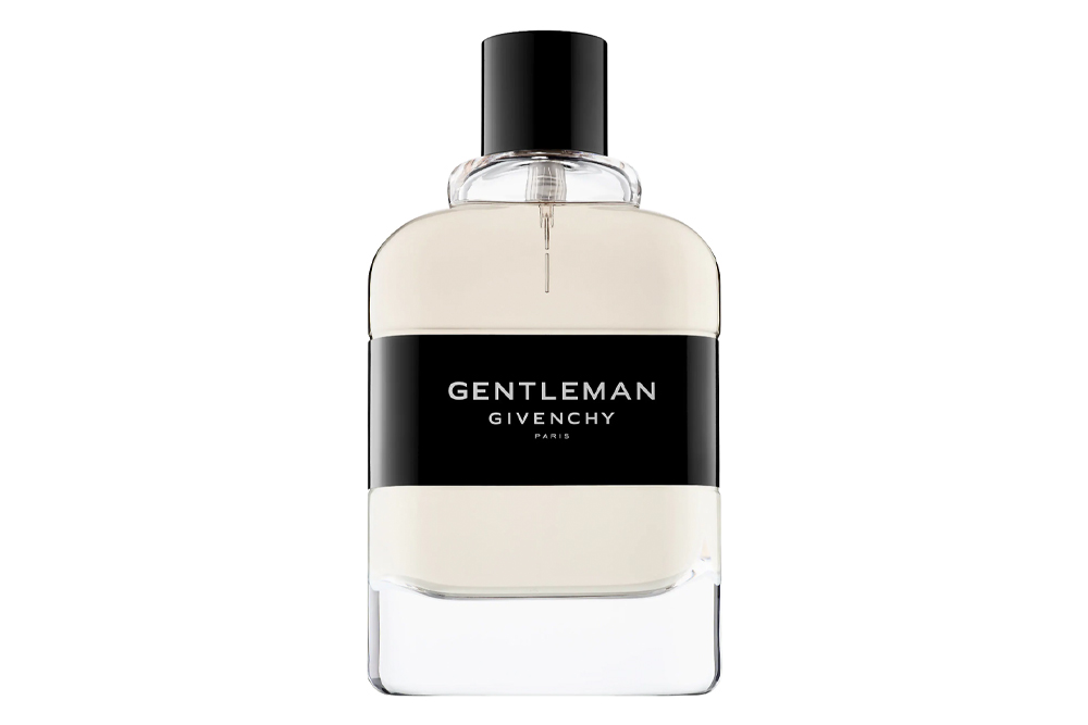 Givenchy's Gentleman cologne is a great Father's Day gift idea.
