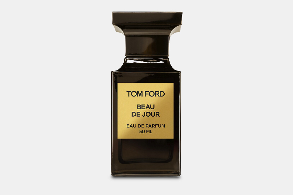 Tom Ford's new scent Beau du Jour is a great Father's Day gift idea.