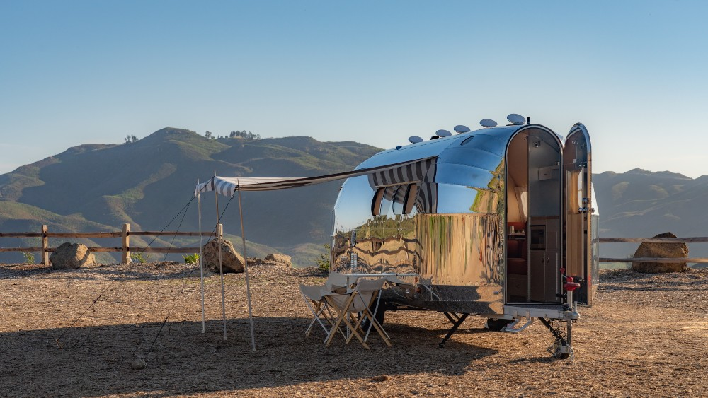 Bowlus Road Chief Endless Highways edition