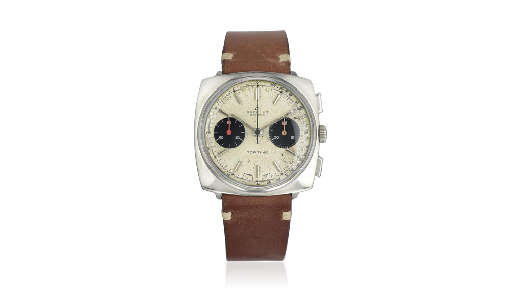 Breitling Ref. 2006 Top Time Lot 73