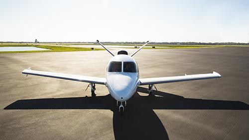 Cirrus G2 SF50 Vision Jet