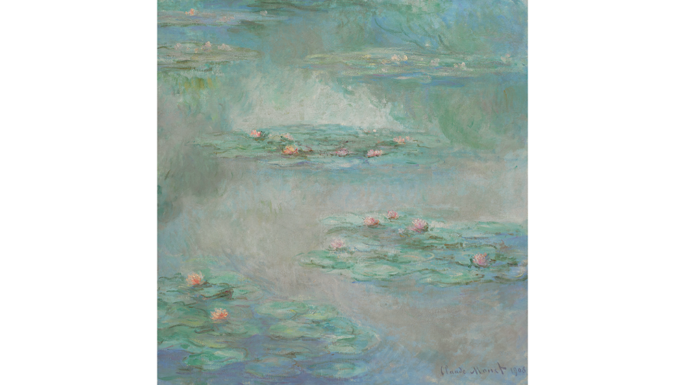 Claude-Monet-Nymphéas-1908