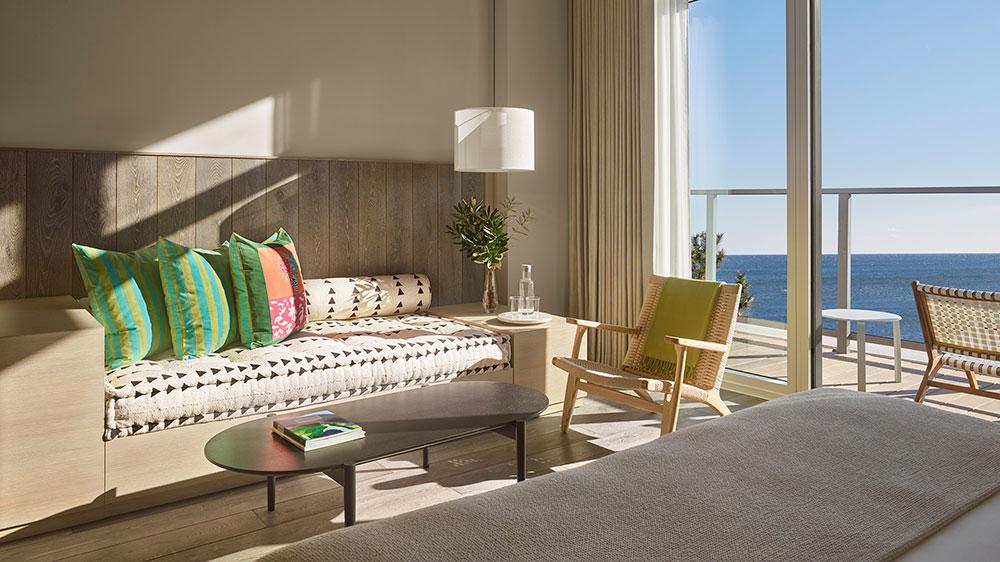 Asbury Ocean Club Hotel