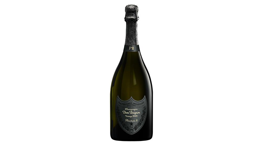 Dom Pérignon 2002 P2