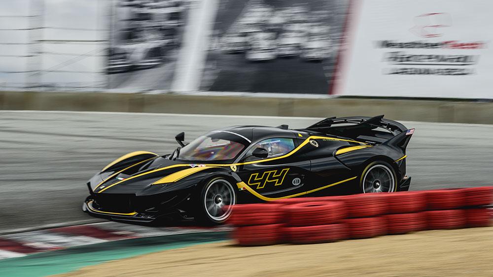 What It S Like To Own And Drive A 2 6m Ferrari Laferrari Fxx K Evo Robb Report