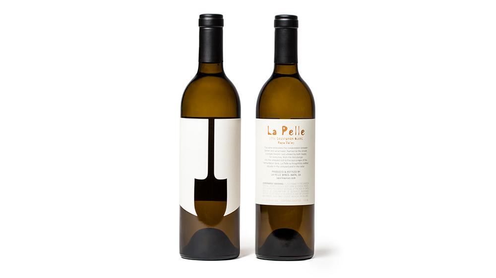La Pelle 2016 Sauvignon Blanc, Napa Valley