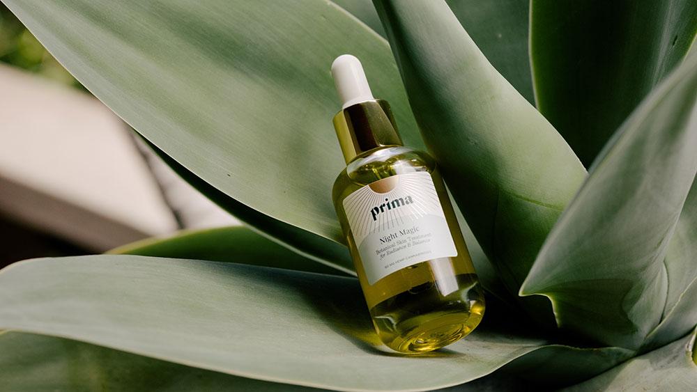 Primas Night Magic oil