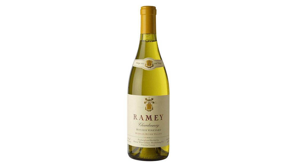 Ramey 2015 Ritchie Vineyard Chardonnay, Russian River Valley
