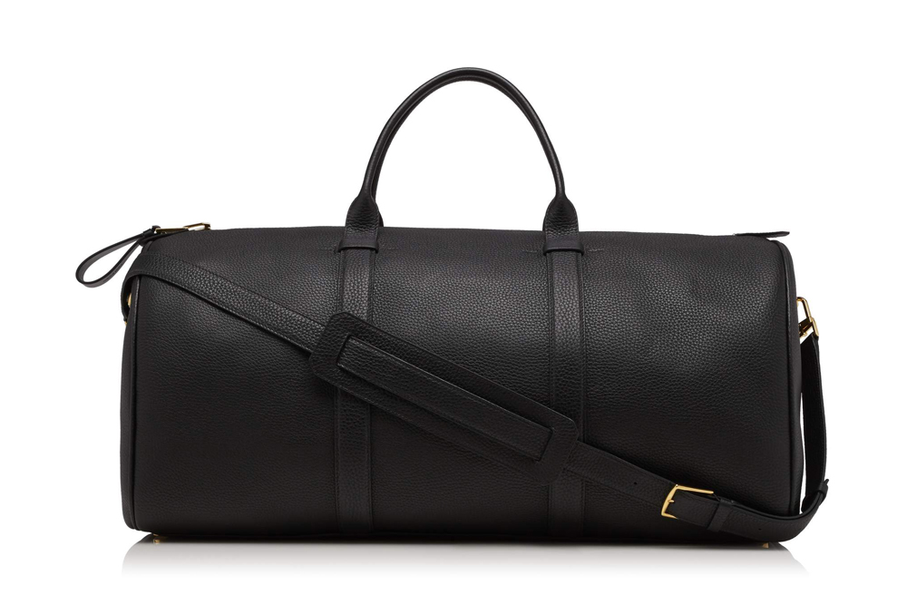 Tom Ford Large Buckley Duffle