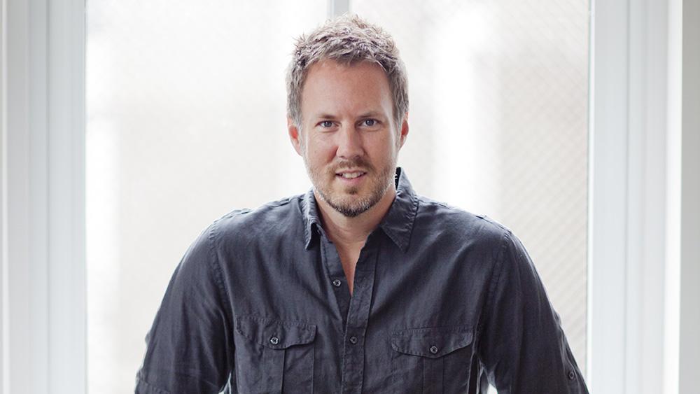 New York-based interior designer Brad Ford champions new artisans
