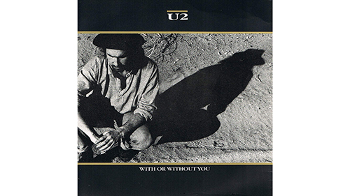 U2 With or Without You