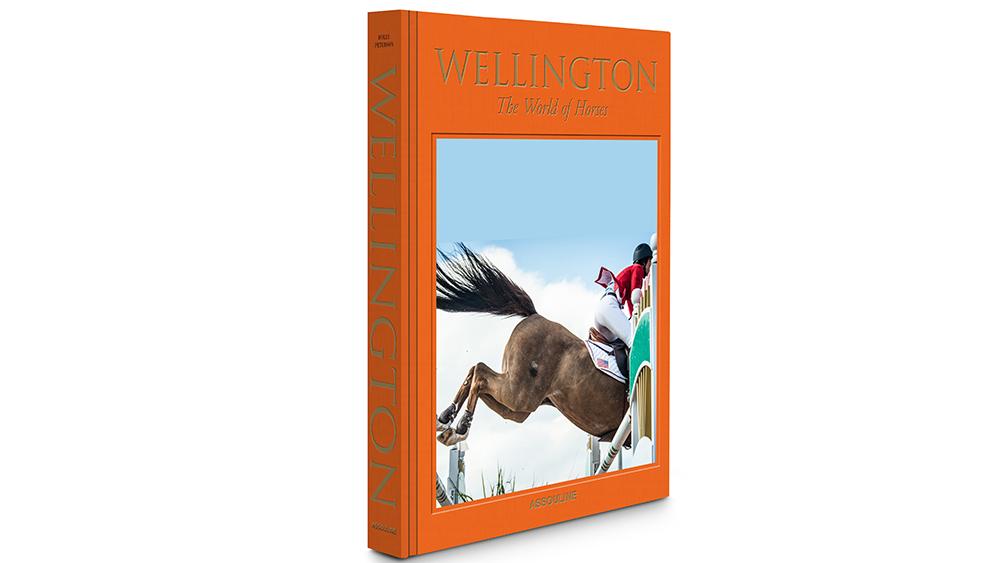 Wellington: The World of Horses'