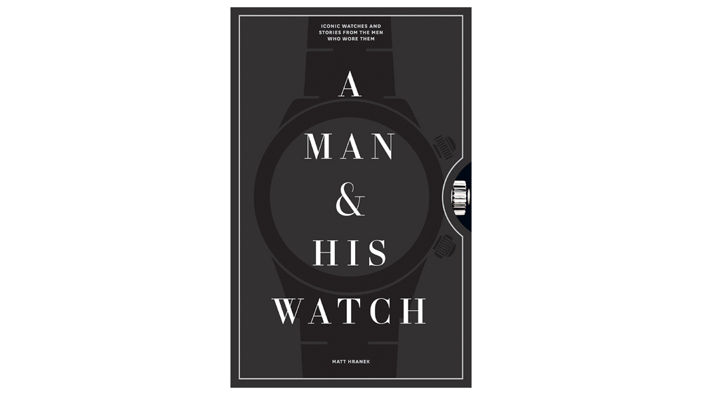 A Man& His Watch