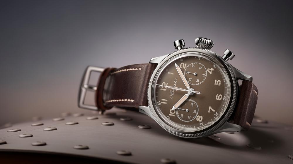 Breguet Type 20 Chronograph