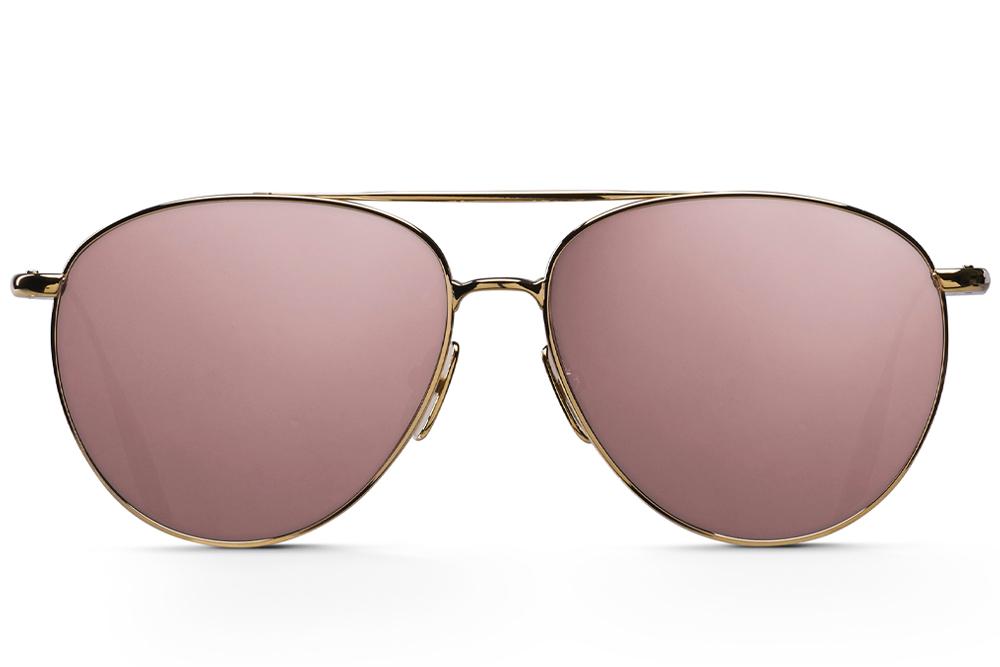 Byredo's Certified Pilot sunglasses