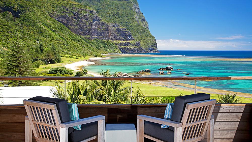 Fischer Travel Club Capella Lodge