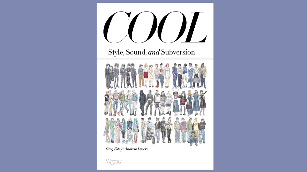 Cool: Style, Sound and Subversion