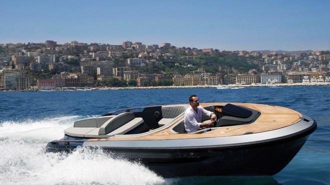 Evo Yachts Evo T2 Tender