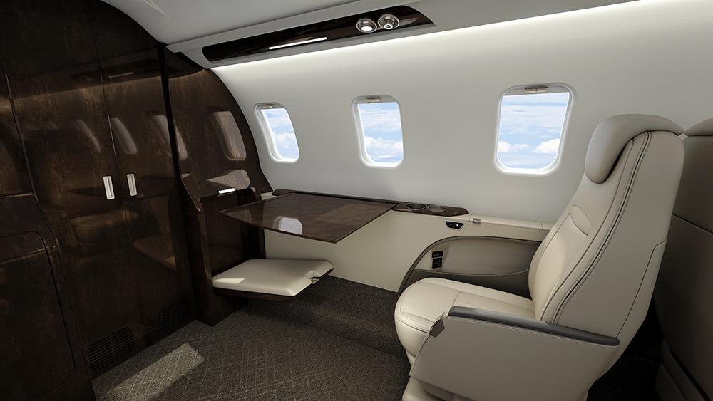 Learjet 75 Liberty light jet $9.9 million
