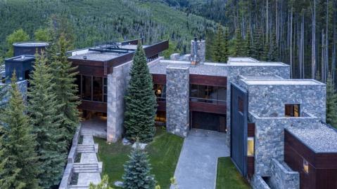 Colorado, Most Expensive Homes