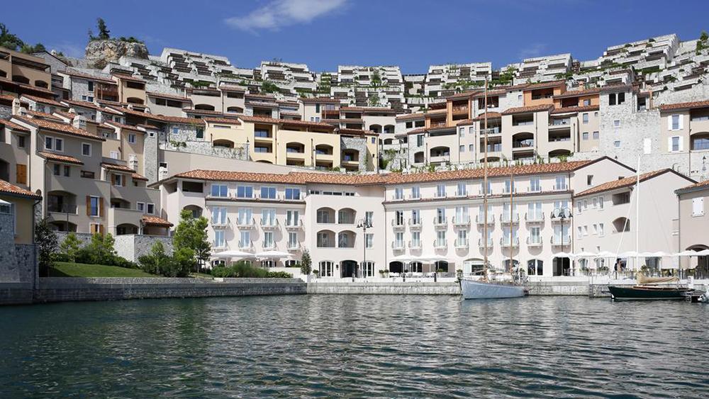 Falisia Resort in Trieste