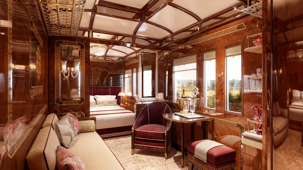Grand Suite Prague
