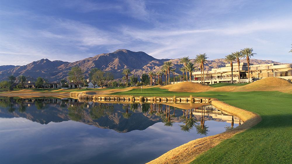 Nicklaus Tournament at PGA West - La Quinta, CA