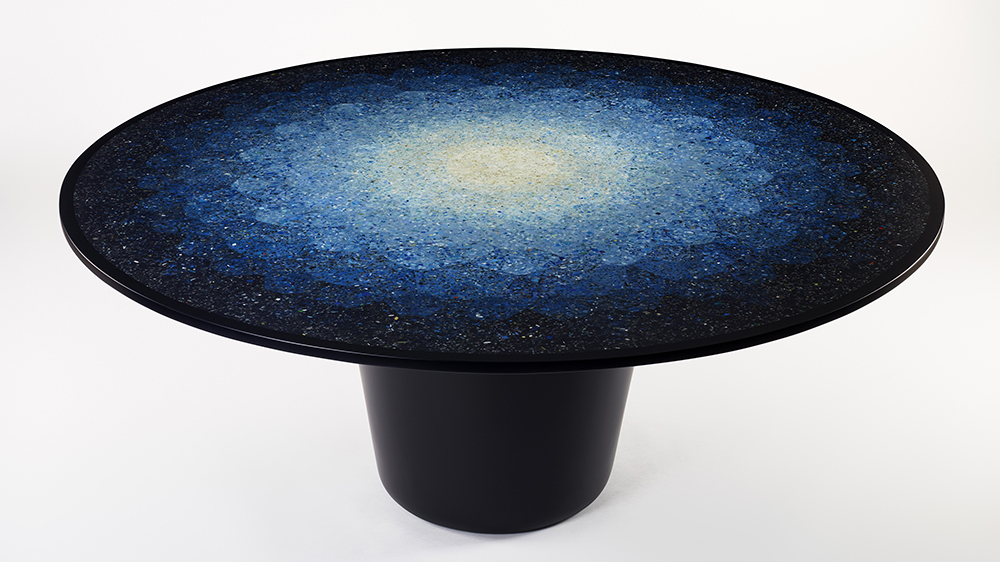 Brodie Neill's Gyro Table