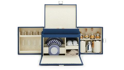 These luxurious picnic essentials elevate al fresco dining.