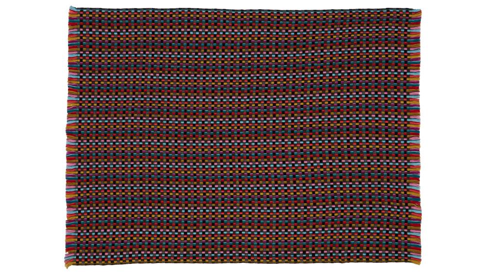 MISSONI Jocker Wool-Blend Throw