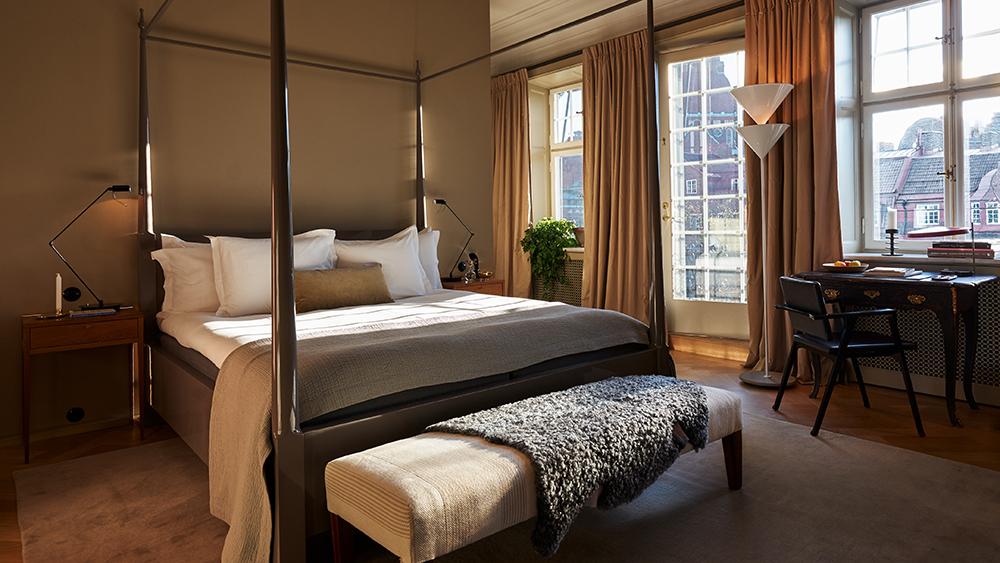 Ett Hem hotel in Stockholm Sweden