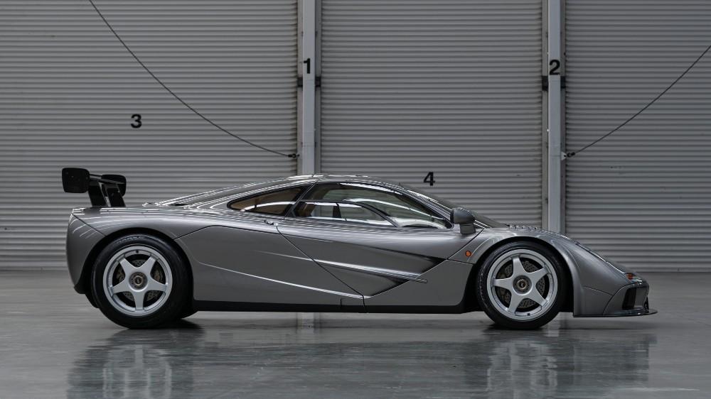 "1994 McLaren F1 ""LM-Specification"""