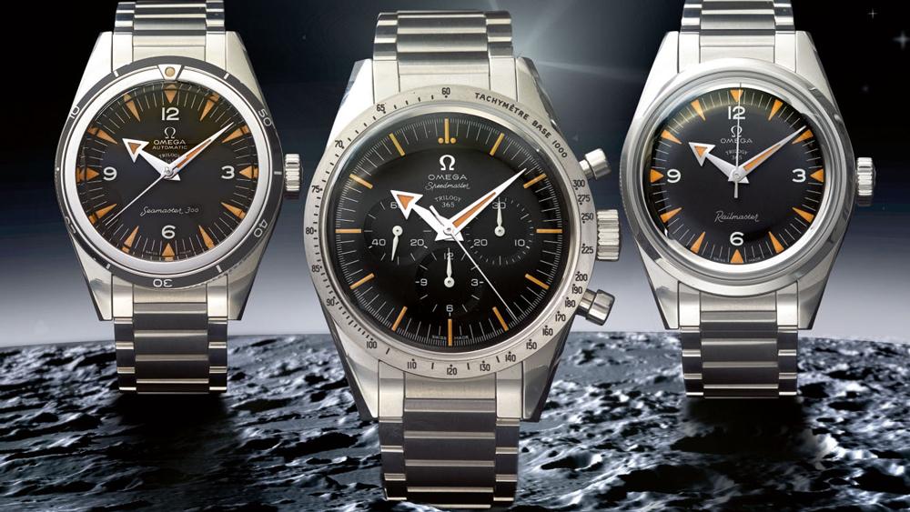 Sotheby's Omega Speedmaster Auction